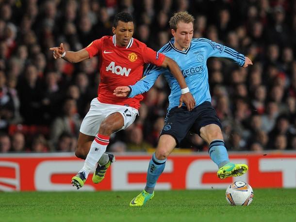 Eriksen estaría dispuesto a cambiar el Ajax por el Manchester United