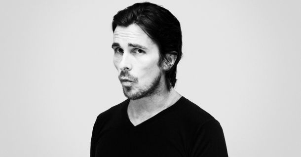 Christian Bale, ¿Steve Jobs en el biopic de Sony?