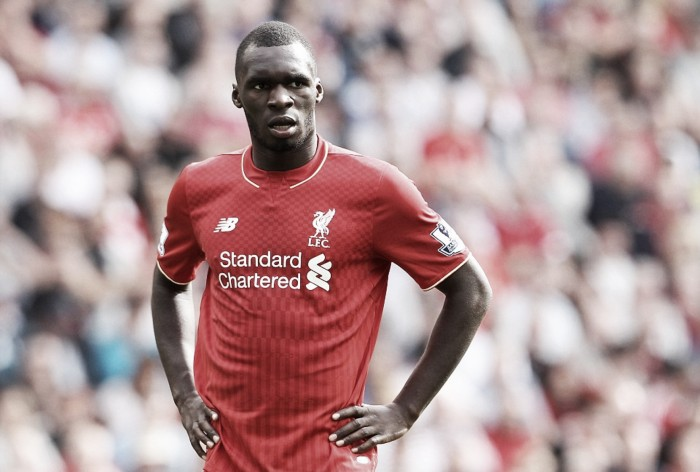 Liverpool accept Crystal Palace's £32 million offer for striker Christian Benteke