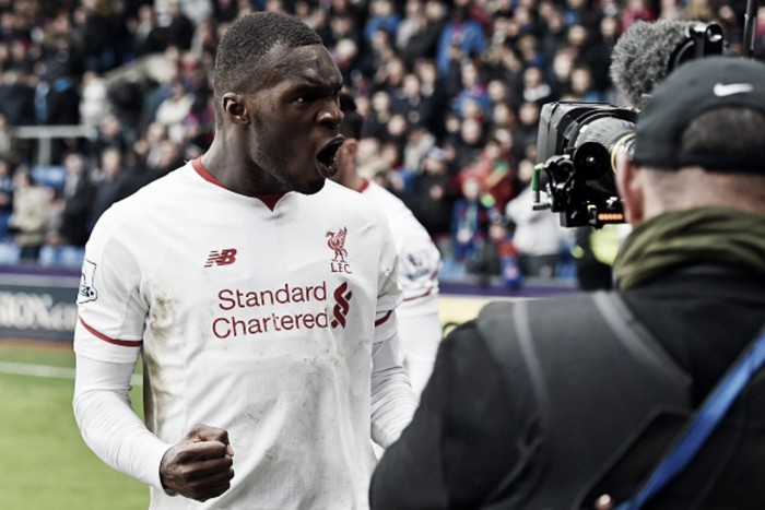 Christian Benteke on the verge of Crystal Palace move with Liverpool bracing for £31.5 million bid