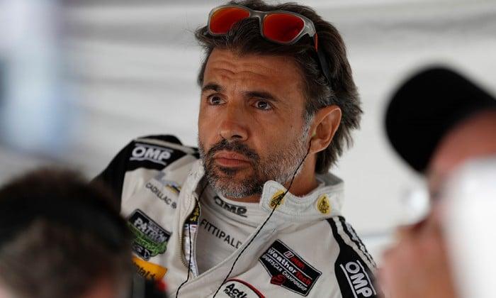 Christian Fittipaldi encara novo desafio como chefe de equipe na IMSA