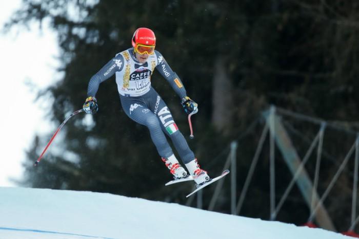 Sci Alpino - Kitzbuhel: Nyman il migliore in prova