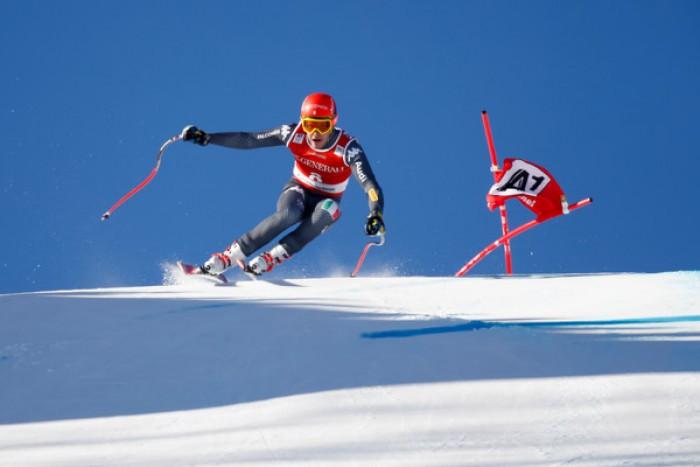 Sci Alpino - Kitzbuhel, Discesa libera: i pettorali di partenza