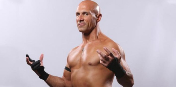 Christopher Daniels Signs Exclusive Deal With ROH