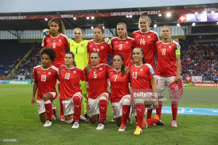 World Cup 2019 qualification – Group 2: Switzerland and Poland pick up routine wins