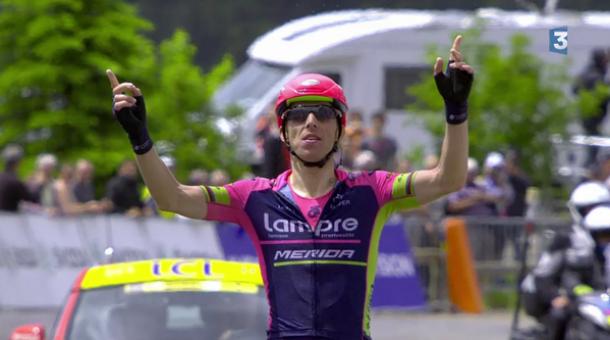 Giro del Delfinato, 6° tappa: vince Rui Costa, colpo grosso di Nibali