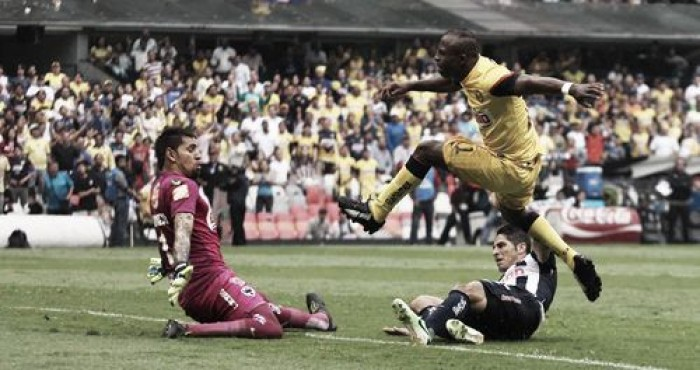 'Piojo' considera final adelantada ante Rayados