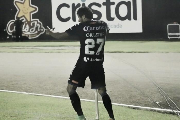 """Javier Orozco: """"Queremos seguir por ese buen camino"""""""