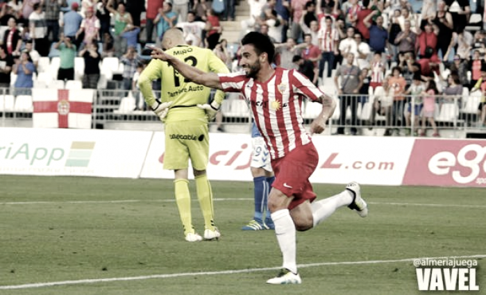 Ojeando al rival: UD Almería, renovación para no sufrir