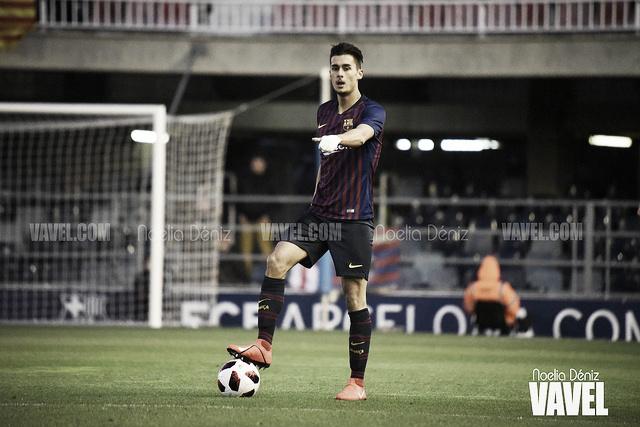 El Barça B - Ontinyent ya tiene fecha