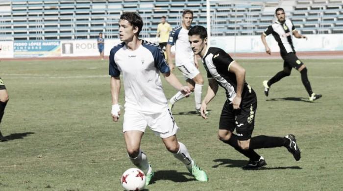 Previa RB Linense - Marbella FC: batalla en la zona noble