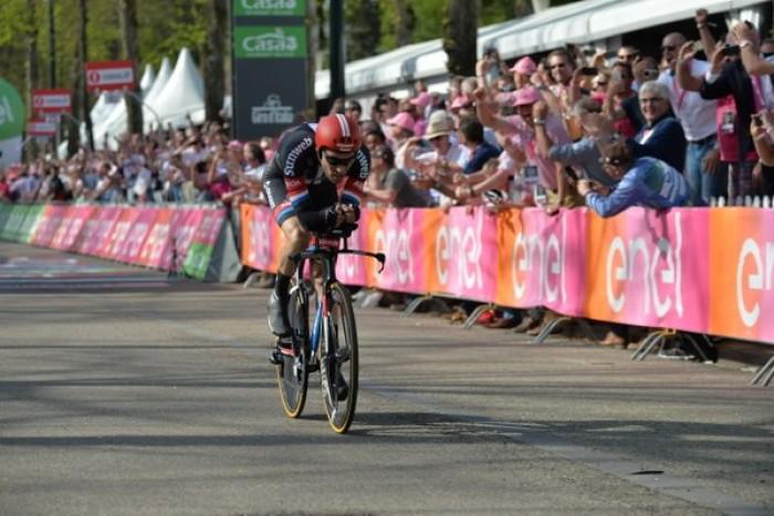 Giro d'Italia 2016, 2° tappa: spazio alle ruote veloci
