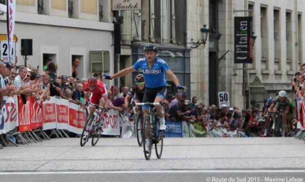 Route du Sud, 1° tappa: sorpresa Tronet, attento Contador