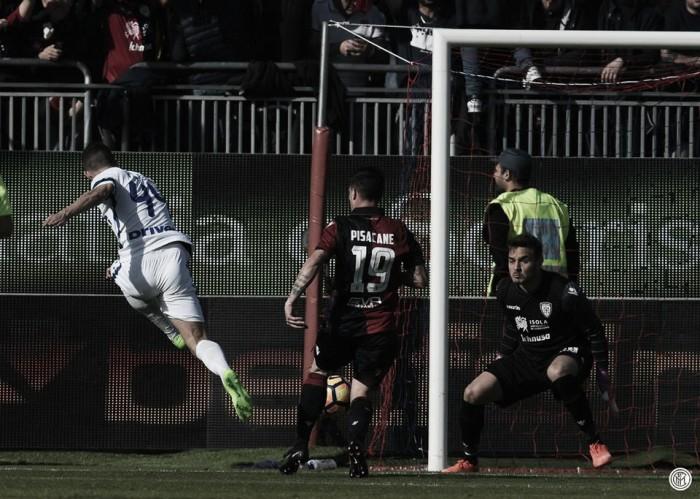Cagliari - Inter: nada que perder y todo por ganar