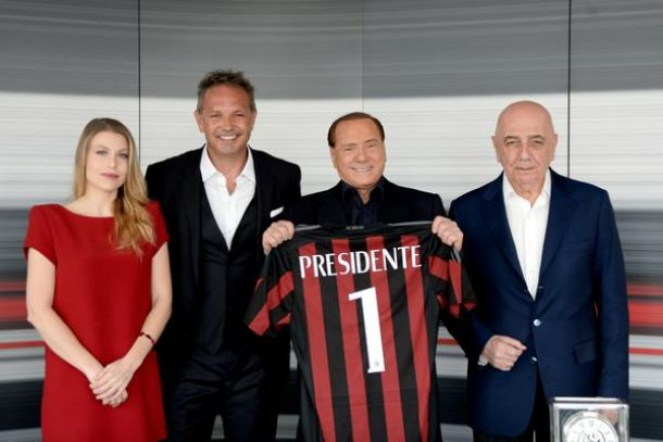 "Milan, inizia l'era Mihajlovic: ""Torneremo a far paura ai nostri avversari"""