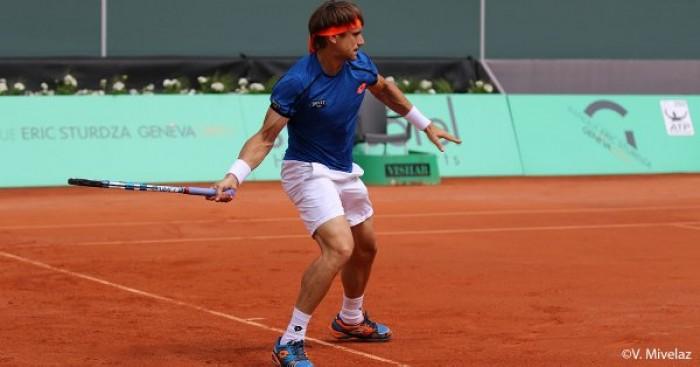 ATP - Il programma delle semifinali a Nizza e Ginevra