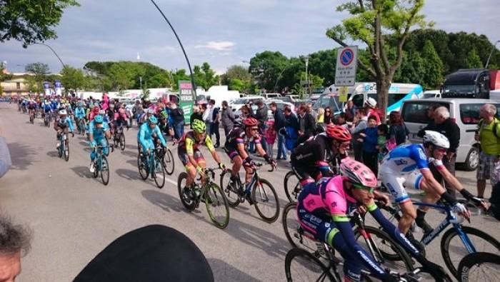 Giro d'Italia 2016, 13° tappa: Palmanova - Cividale del Friuli, prima fermata alpina