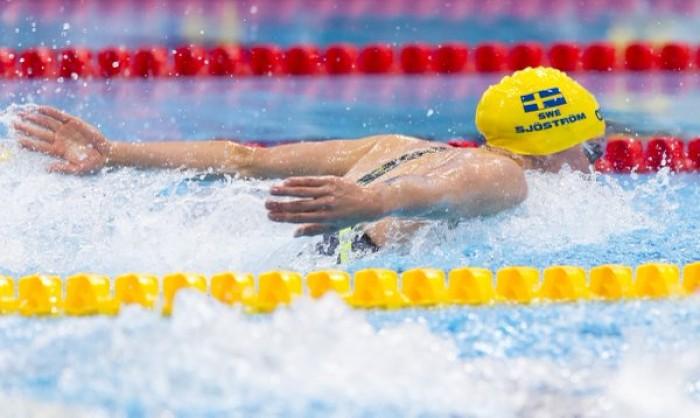 Nuoto - Europei Londra 2016, le batterie del venerdì
