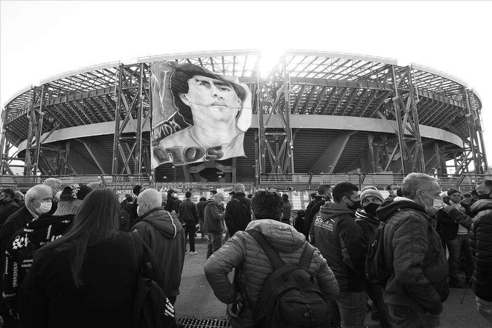 Foto: SSC Napoli