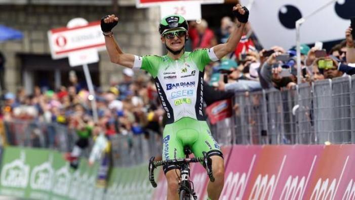 Ciclismo - RCS svela le Wild Card: niente Giro per Savio e Cunego, torna la CCC