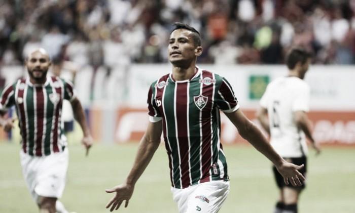 Cícero almeja duelo contra o Corinthians, pela Copa do Brasil: 'Mata-mata é o filé mignon'