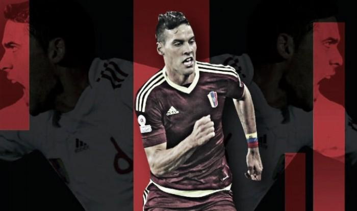 Gabriel Cichero será el nuevo legionario del Deportivo Lara