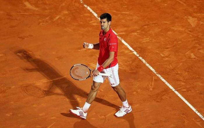 Internazionali BNL d'Italia - La finale: Djokovic - Murray