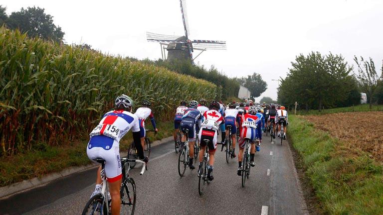 Mundiales de ciclismo: Prueba en ruta masculina, así lo vivimos