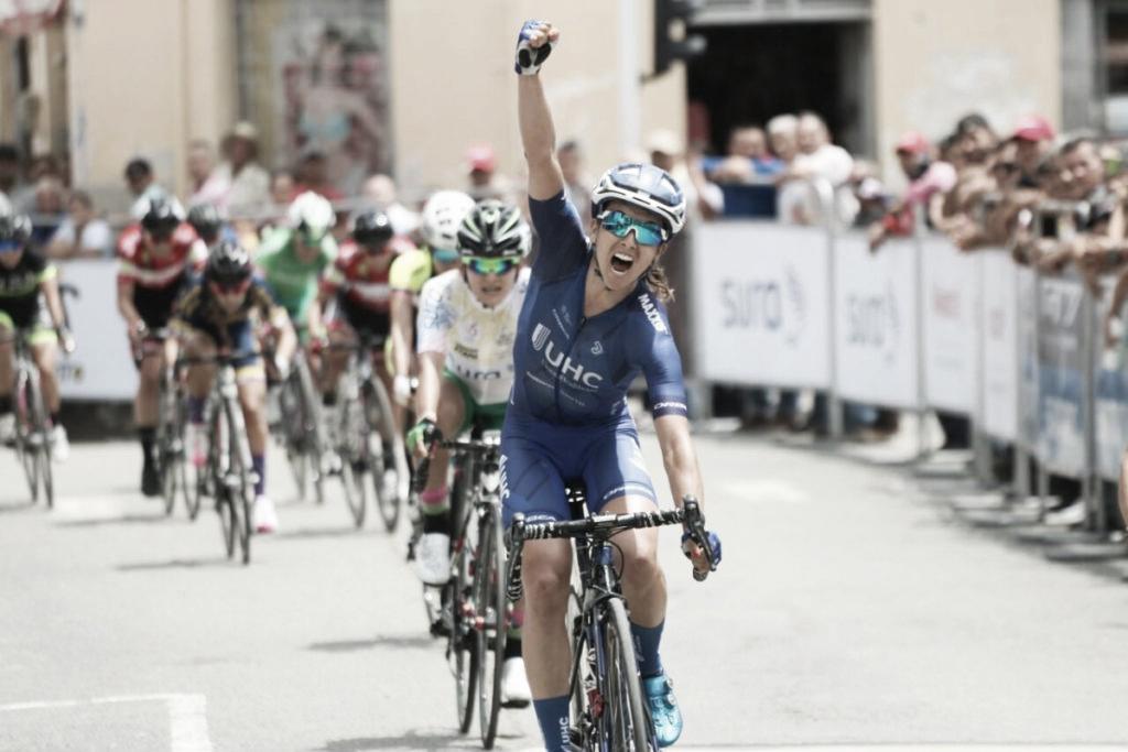 La UCI avanza hacia la equidad implementando la licencia de maternidad a ciclistas profesionales