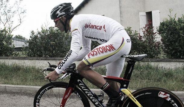 Los colombianos van con toda al Tour de San Luis
