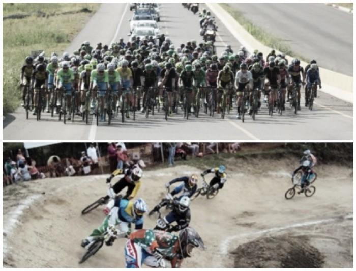 Definido el calendario de ciclismo en ruta y BMX en Colombia para el próximo año
