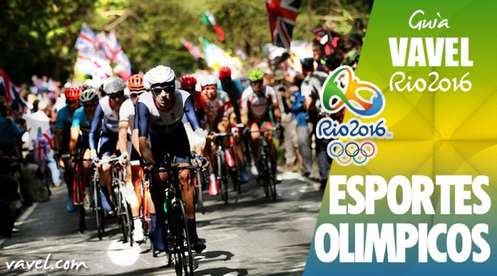 Ciclismo de Estrada: tudo o que você precisa saber para o Rio 2016