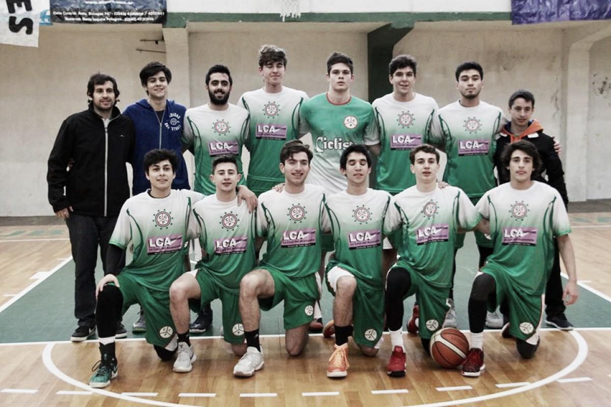 Se definieron los finalistas del Argentino de Clubes U19