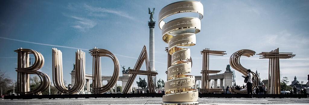El Giro de Italia 2020 también suspendido por el Coronavirus