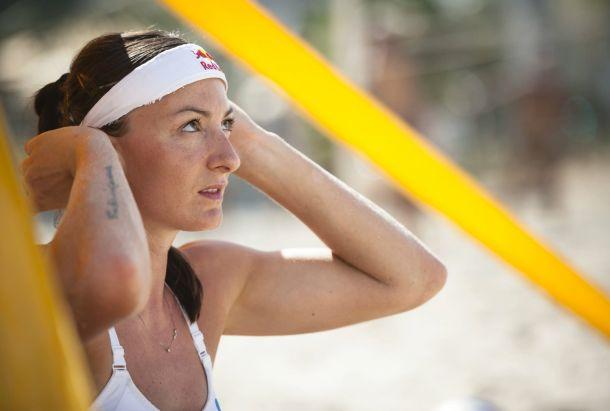 Beach Volley: Greta Cicolari ricorre alla Corte Federale