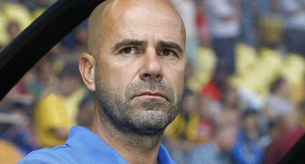 Bosz attende il secondo incontro con Mourinho