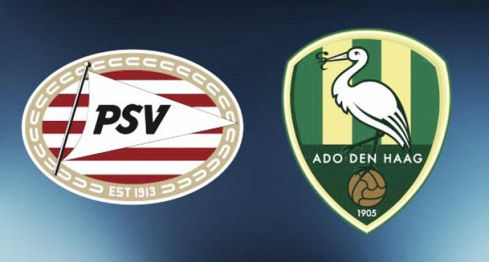 Previa PSV - ADO Deen Haag: volver a ganar en casa