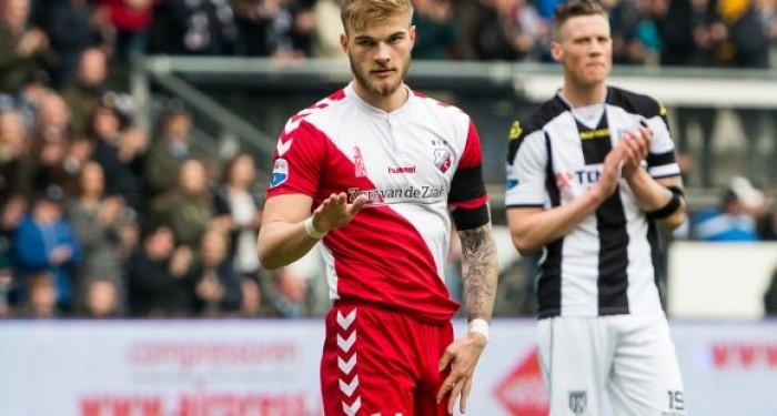 Playoffs Eredivisie: solo pari tra Almelo e Utrecht