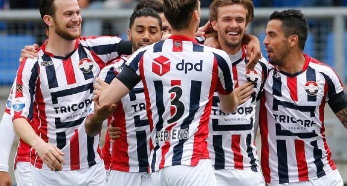 Playouts Eredivisie: Willem II e Graafschap sul velluto, sorprede il G.A. Eagles
