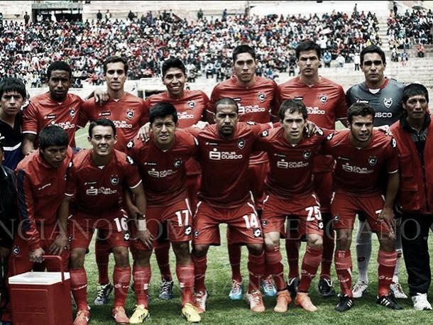 Cienciano accedió a jugar la Segunda División Peruana