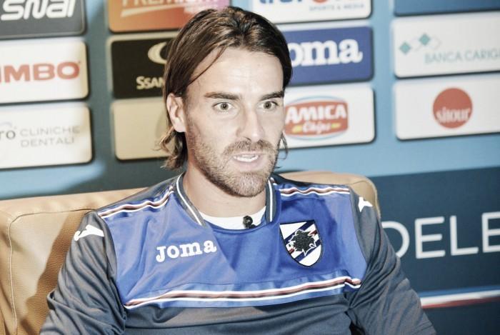 Cagliari, piace il centrocampista Luca Cigarini