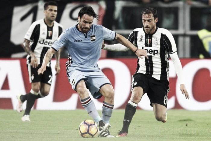 """Sampdoria, ag. Cigarini: """"Ha voglia di giocare. Restare alla Samp? E' un'opzione, ma ne parleremo"""""""