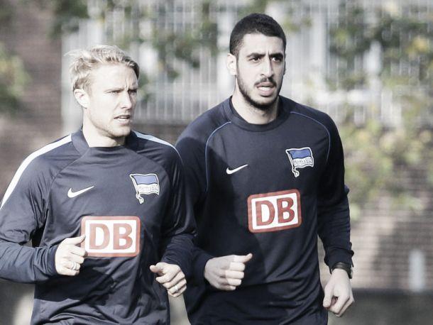 Hertha have no interest in selling Tolga Ciğerci