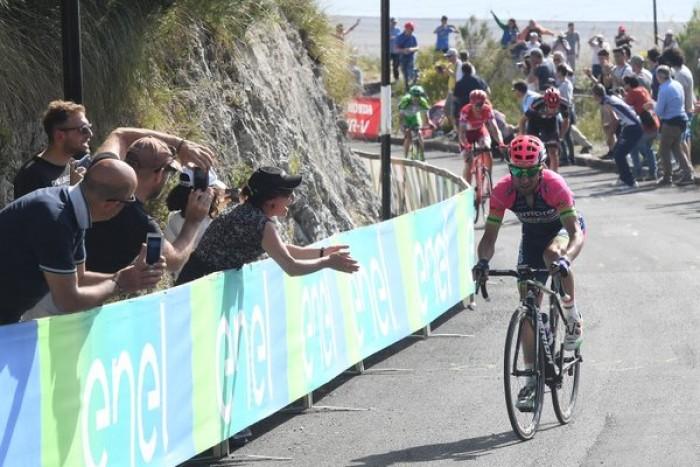 Giro d'Italia 2016, 6° tappa: si arriva a Benevento, finale in leggera salita