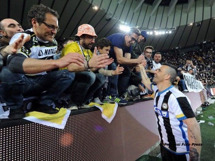 Udinese - Le pagelle, squadra già in vacanza
