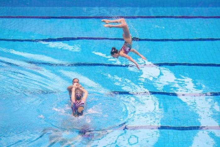 Europei Nuoto 2016, nuoto sincronizzato: speranze d'argento per le azzurre nel libero a squadre