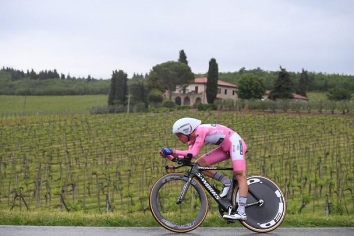 Giro d'Italia 2016, 10° tappa: traguardo in quota a Sestola
