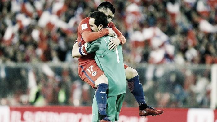 Qualificazioni Russia 2018 - Cile, tre punti d'oro: Sanchez stende l'Ecuador col brivido (2-1)
