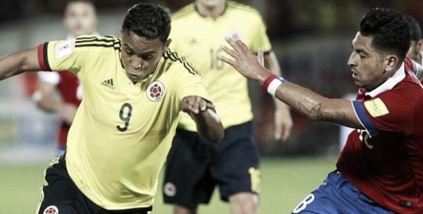 Sampdoria, problema muscolare in nazionale per Muriel