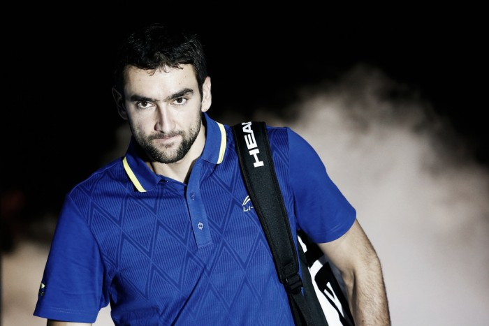 Marin Cilic qualifies for the ATP World Tour Finals